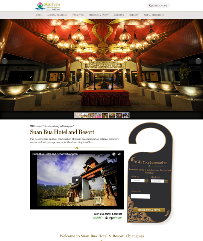 Suanbua Hotel
